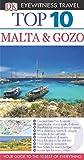 Top 10 Malta and Gozo (DK Eyewitness Top 10 Travel Guides)