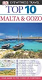 img - for Top 10 Malta and Gozo (Eyewitness Top 10 Travel Guide) book / textbook / text book