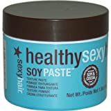 Sexy Hair Concepts HEALTHY SEXY HAIR SOY PASTE TEXTURE POMADE 1.8 OZ