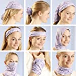 Delicol Durable Magic Sport Headband,...
