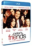 Image de Peter's Friends [Blu-ray]