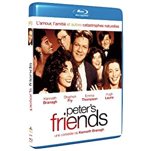 Peter's Friends [Blu-ray]