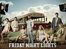 Friday Night Lights Season 5 [HD]