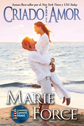 Criado para el Amor (Los McCarthys de Gansett Island nº 1)