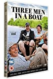 Three Men in a Boat: Series 1 & 2 [DVD]
