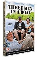 Three Men in a Boat: Series 1 & 2 [DVD]