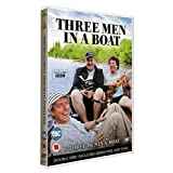Three Men in a Boat: Series 1 & 2 [DVD]by Griff Rhys Jones