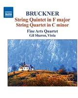 Bruckner: Quintette A Cordes - Quatuor A Cordes
