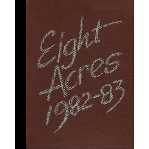 (Reprint) 1983 Yearbook: Holland Hall High School, Tulsa, Oklahoma Holland Hall High School 1983 Yearbook Staff