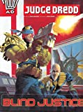 Judge Dredd: Blind Justice (2000 AD) (0600596389) by Wagner, John