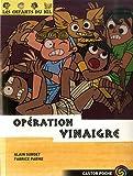 echange, troc Alain Surget, Fabrice Parme - Les enfants du Nil, Tome 11 : Opération Vinaigre