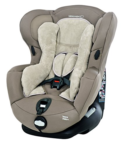 Bébé Confort 85215350 - Seggiolino auto, gruppo 0+, 1 (0-13 Kg) Iseos Neo, colore: Marrone
