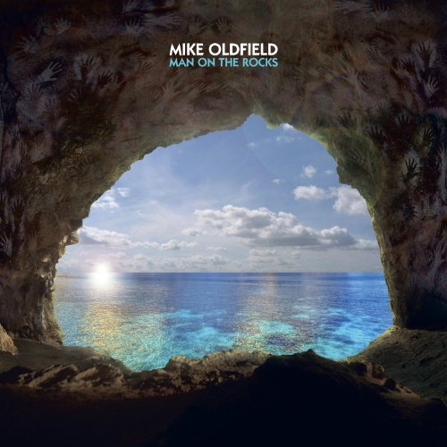 Mike Oldfield – Man On The Rocks (2014) [FLAC]