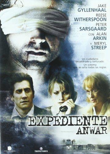 Expediente Anwar [DVD]