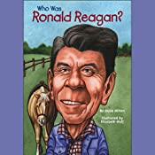 Who Was Ronald Reagan? | [Joyce Milton]