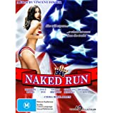 Naked Run [ NON-USA FORMAT, PAL, Reg.4 Import - Australia ]