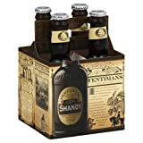Fentimans Shandy 275 ml 4-Count (Pack of 6)