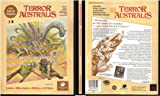 img - for Terror Australis: Cthulhu Down Under, Australian Background and Adventures (Call of Cthulhu) book / textbook / text book