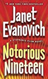 img - for Notorious Nineteen: A Stephanie Plum Novel book / textbook / text book