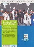 Stiftung Warentest - Berufsunfähigkeit gezielt absichern