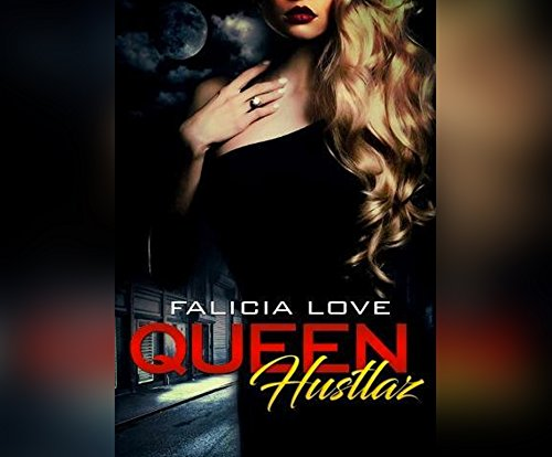 Book Cover: Queen Hustlaz