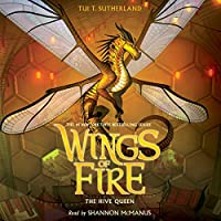 The Hive Queen audio book
