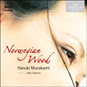 Norwegian Wood | [Haruki Murakami]