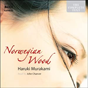 Norwegian Wood Audiobook