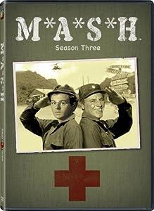 M*A*S*H TV Season 3 by 20th Century Fox