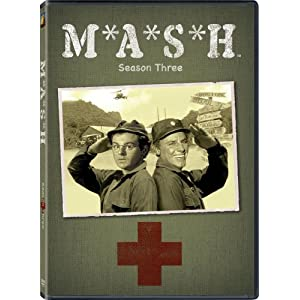 M*A*S*H TV Season 3 movie
