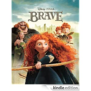 \Brave by Disney Pixar\