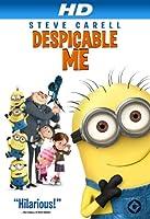 Despicable Me [HD]