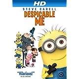 Despicable Me [HD] ~ Steve Carell