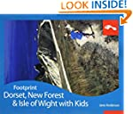 Dorset, New Forest & Isle of Wight wi...