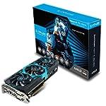 Sapphire Radeon VAPOR-X R9 290X 8GB G...