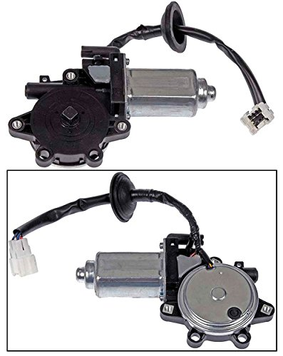 APDTY 853622 Window Lift Motor Front Left Driver-Side For 2003-2009 Nissan 350Z / 2003-2007 Infiniti G35 Coupe (Replaces 80731-CD00A) (Motor Nissan compare prices)