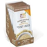 NurturMe NurturMeals, Dried Organic Food Pouches, Protein-Packed Quinoa, 8 Count