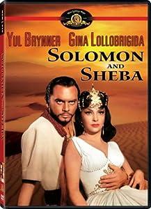 Amazon.com: Solomon & Sheba: Yul Brynner, Gina Lollobrigida ...