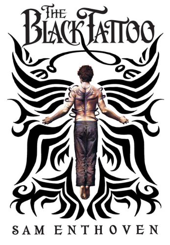 Cover of The Black Tattoo