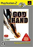 GOD HAND PlayStation 2 the Best