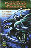 Los mundos de Dungeons and Dragons 1 / The Worlds of Dungeons and Dragons 1 (Reinos Olvidados / Forgotten Realms) (Spanish Edition) (8498477107) by Salvatore, R. A.