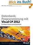 Datenbank-Programmierung mit Visual C...