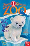 Amelia Cobb Zoe's Rescue Zoo: The Pesky Polar Bear