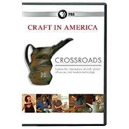 Craft in America: Crossroads -Season 4