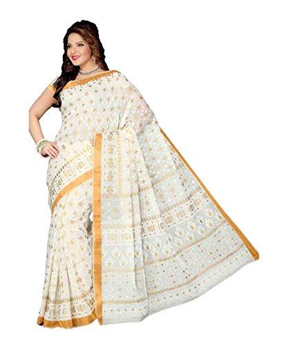 Taanshi Cotton Sarees-1003