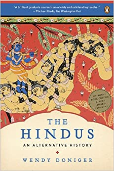 on hinduism wendy doniger pdf