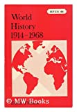 World History from 1914 to 1968 (0198880464) by Thomson, David