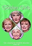 The Golden Girls - Season 4 [DVD]