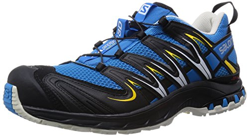 [サロモン] salomon XA PRO 3D L37079300 L37079300 (METHYL BLUE/Light Grey -/BLACK/27.5)