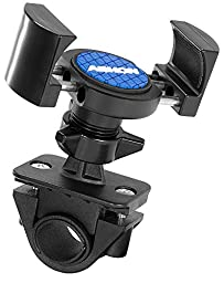 Arkon RoadVise Motorcycle Phone Mount for iPhone 7 6S Plus 6 Plus 7 6S 6 Galaxy Note 7 5 S7 S6 Retail Black